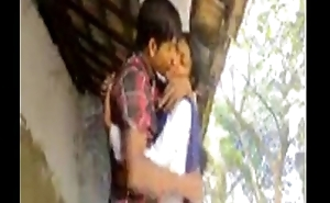 Free sex span of desi village girl outdoor sex in uniform