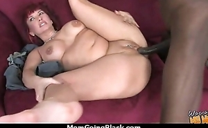 Mom shows us how to handle a BBC 22