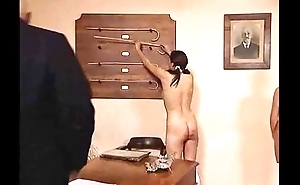 19 GIRLS FEEL THE CANE WITH THE LAST Explicit GETTING CANED FOR FUCKING...