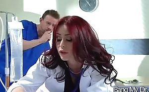 (monique alexander) The truth And Doctor Enjoy Hard Sex Action vid-21