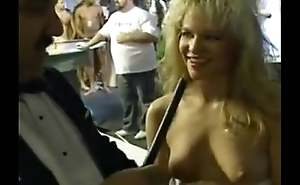Annabel Chong   Worlds Pipeline Gangbang 1(Completo)