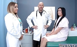 (payton west) Anyhow Come To Doctor And Get Abiding Style Sex Treat vid-25