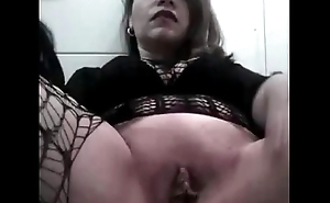 Escort squirt whith personal dedication