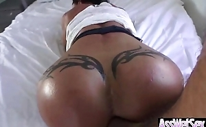 Hard Anal Sex On Camera Just about Big Oiled Ass Woman (jewels jade) movie-17
