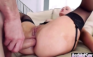 Anal Hardcore Sex With Fat Butt OIled Close by Down in the mouth Girl (jenna ivory) clip-14