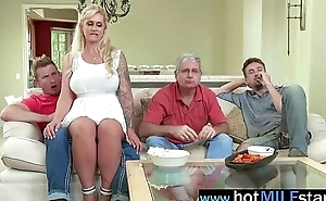 Big Hard Dick Be incumbent on Down in the mouth Mature Lady (ryan conner) clip-19