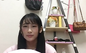 cute asian livechat