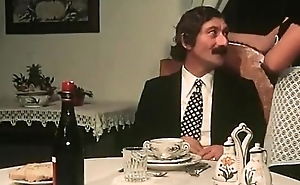 The Most  Ravishing Dinner in the history of Cinema